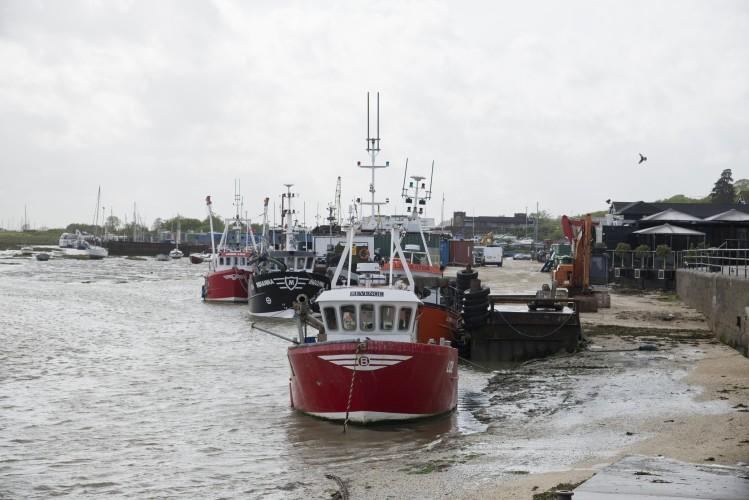 Reg in Leigh-on-Sea, Essex