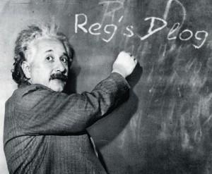 Reg's Dlog