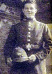 George Burnett