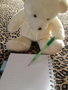 Teddy Bear or Ursian?