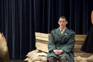 James Le Lacheur as Albert Kiekert