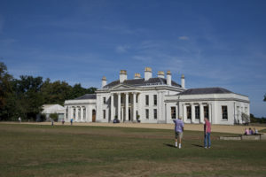 Jaunt to Hylands House Chelmsford