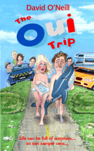 The Oui Trip - David O'Neill