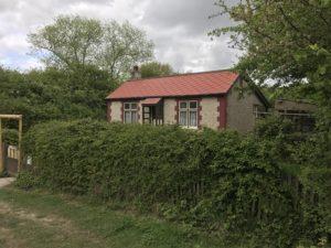 The Haven, Dunton Plotlands, Essex
