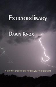 Book - Extraordinary by Dawn Knox