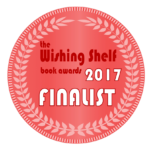 2017 Finalist Wishing Shelf Book Awards