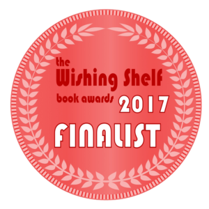 The Wishing Shelf Book Awards Finalist 2017