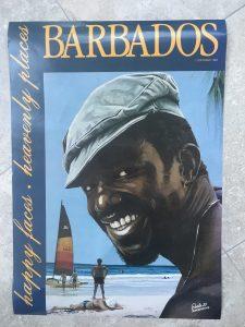 David from Barbados