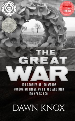 The Great War Book - Some Lovely Reviews