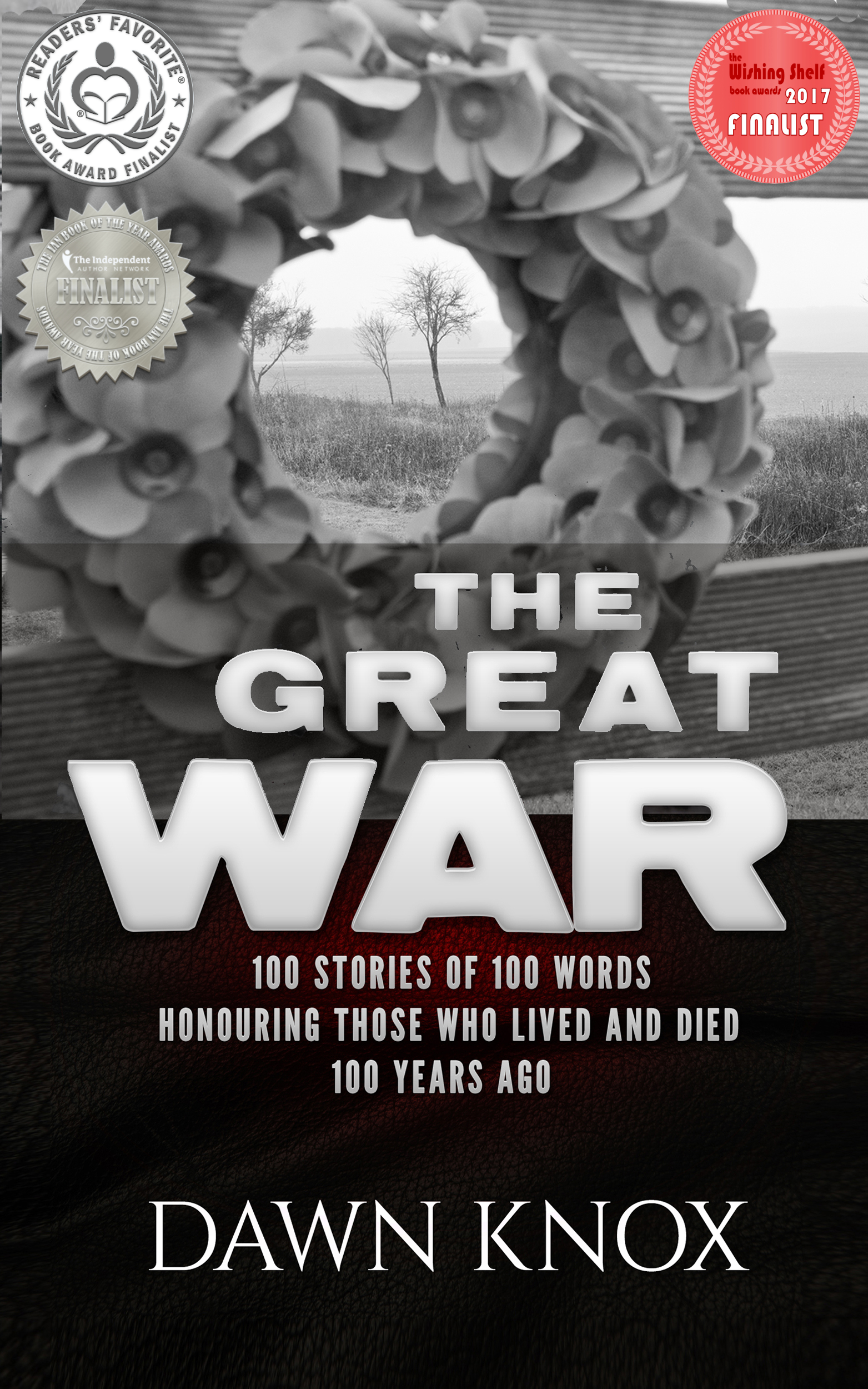 The Great War Book - Some Lovely Reviews - Knox Box of