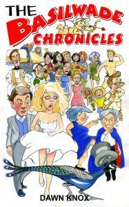 The Basilwade Chronicles artwork