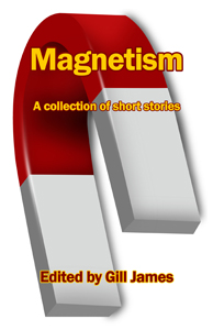 Magnetism - a magnet book of short stories
