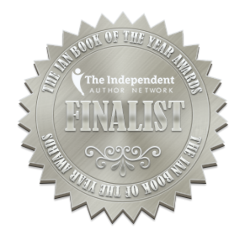 The Independent Authors Network Finalist badge