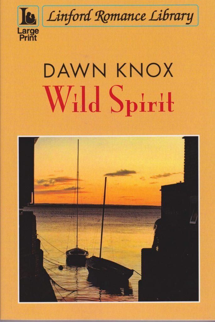 Wild Spirit - romance book