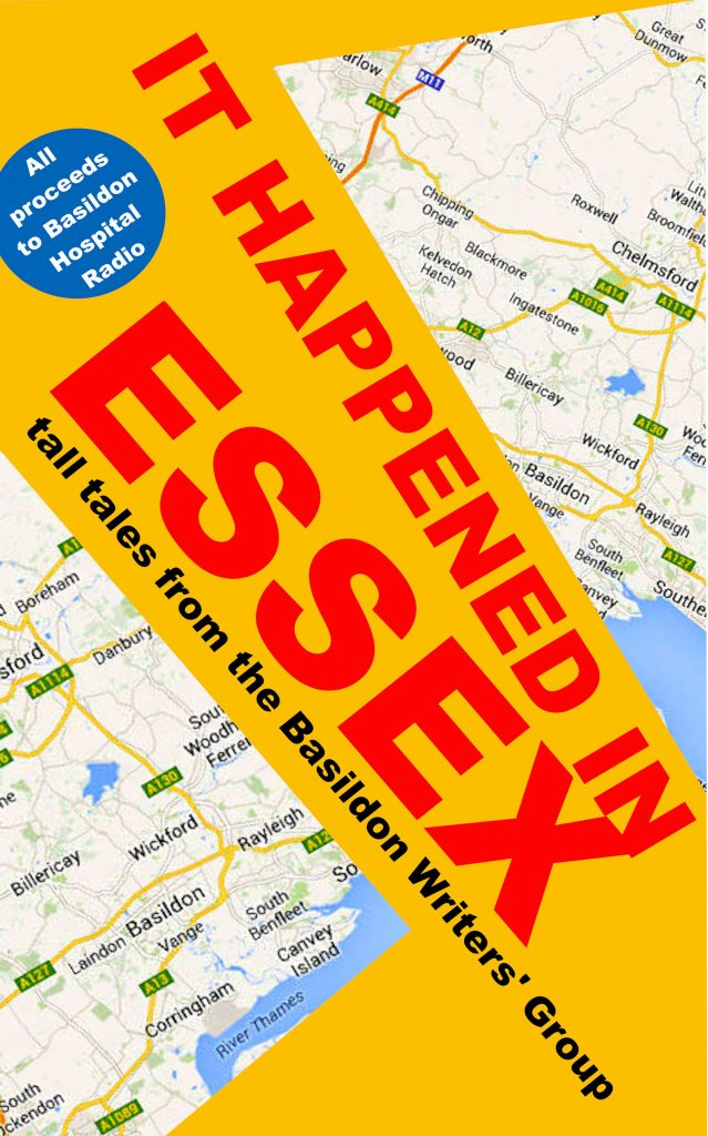 Cover of It Happened in Essex