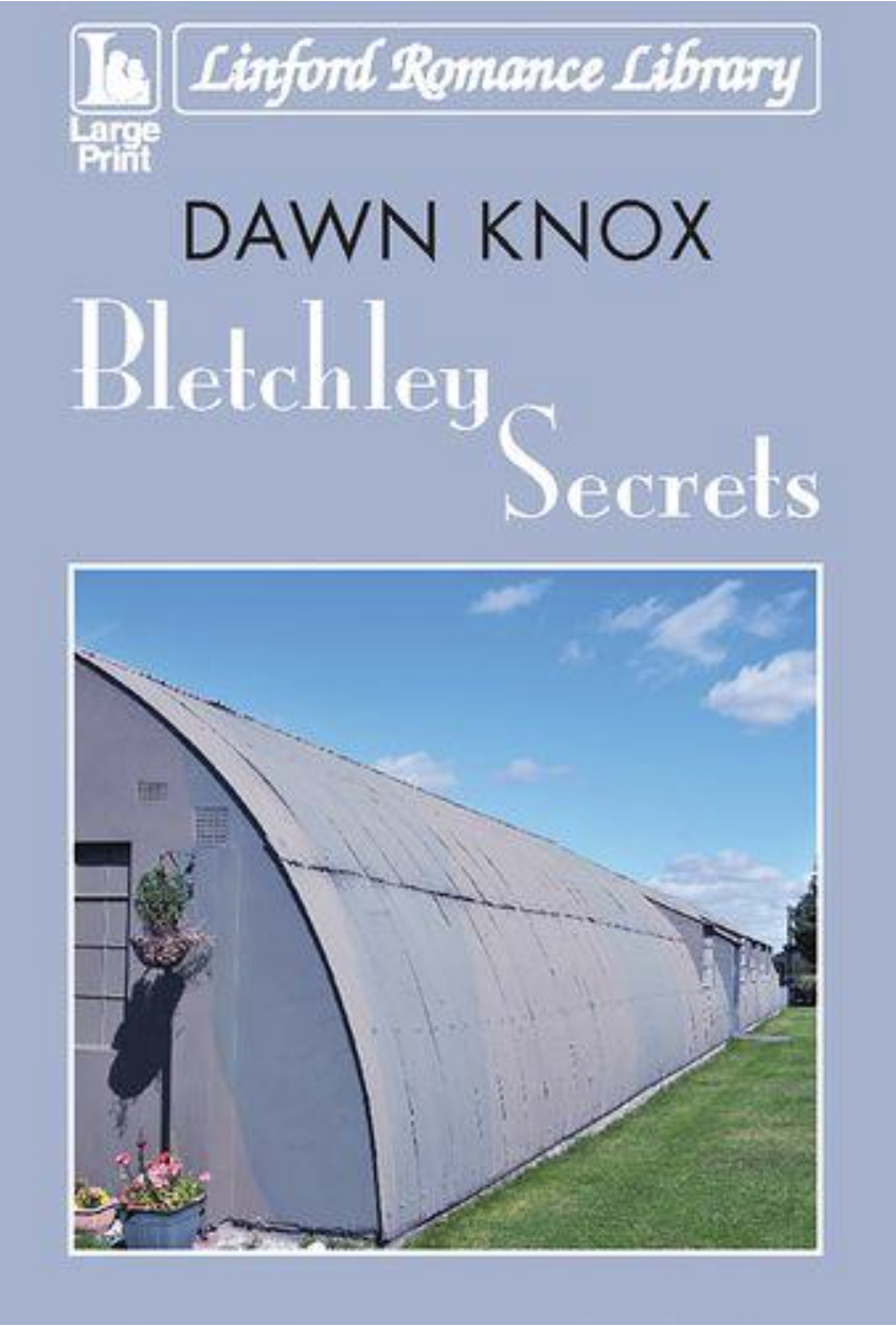 Bletchley Secrets book